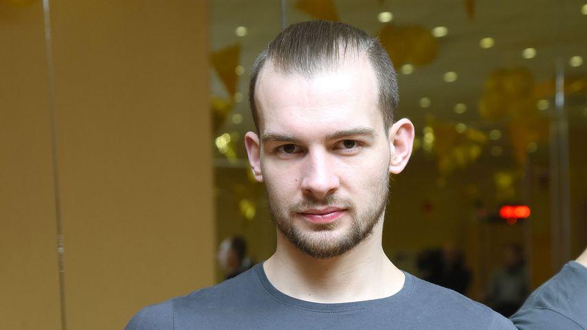 """Eric Stehfest war schizophren: """"Ein Mann sprach zu mir"""""""