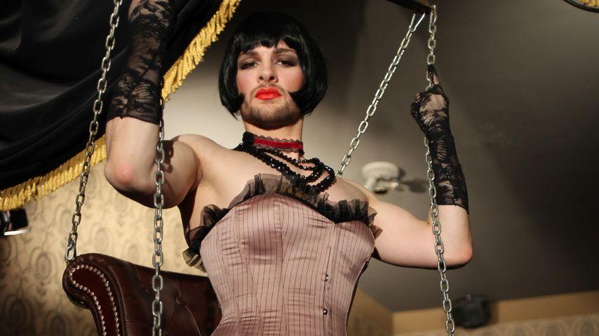 """Brüste, Make-up & Heels: Das ist """"Let's Dance""""-Eric Stehfest"""