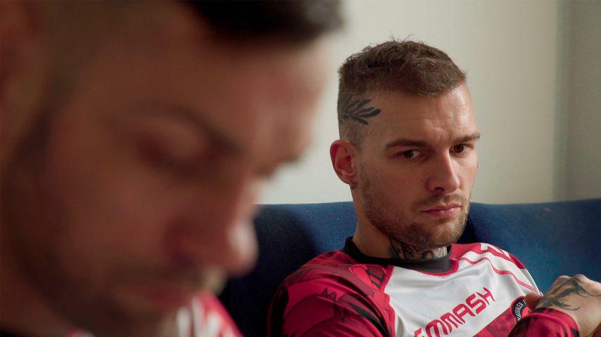 "Eric Stehfest in ""Eric gegen Stehfest: In Therapie"""