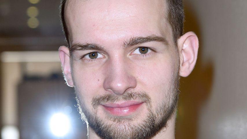 Mega-Erfolg: Eric Stehfests Drogen-Autobiografie wird Film!