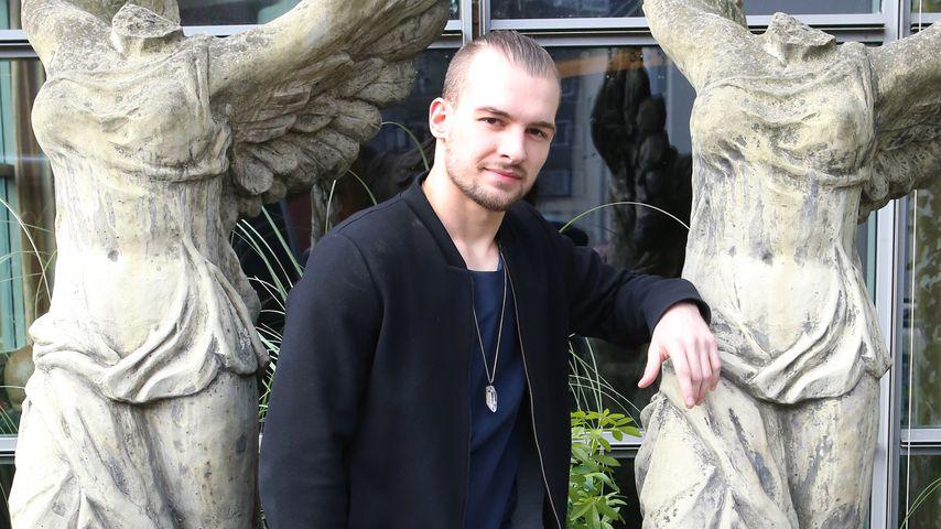 GZSZ-Star Eric Stehfest: Für neue Krimiserie wird er bald zum Ermittler