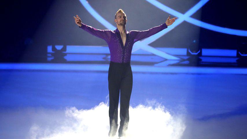 "Nach ""Dancing on Ice"": Eric Stehfest beendet TV-Karriere!"