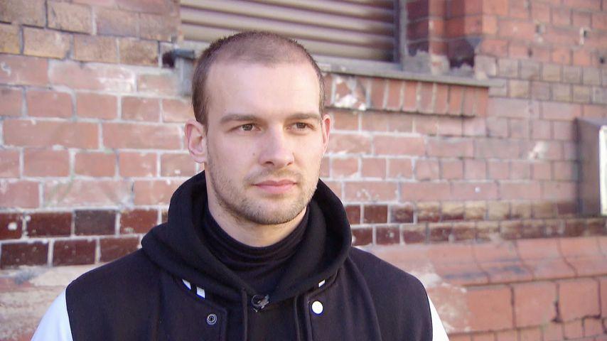 Überraschender Ausstieg: Eric Stehfest verlässt GZSZ!