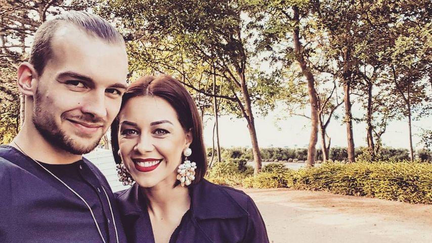 Neuer Tanzfilm: Eric & Oana zeigen Blick hinter die Kulissen