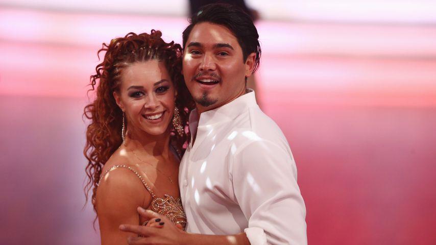 """Erste Details: So heiratet """"Let's Dance""""-Paar Oana & Erich"""