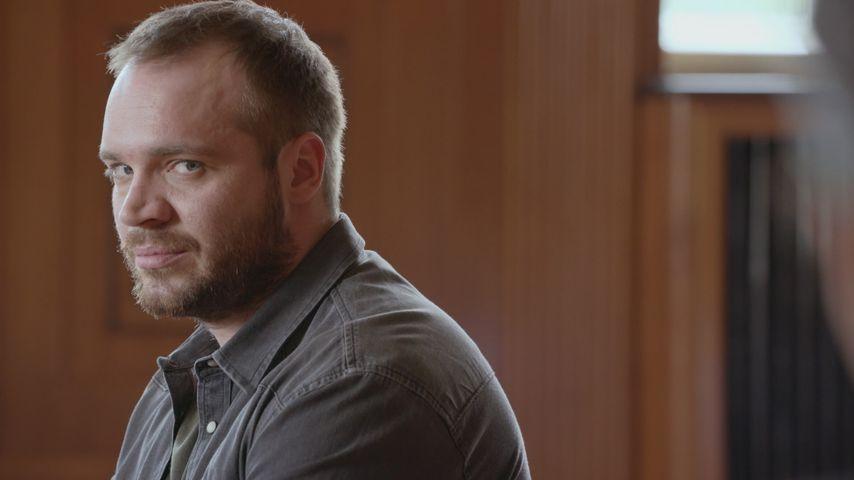 GZSZ-Bösewicht Erik ist wieder da: So war es für den TV-Star