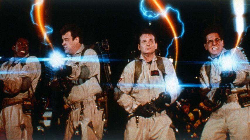 "Endlich offiziell: 3. ""Ghostbusters""-Teil kommt!"
