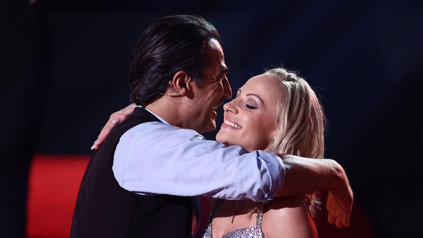 """""""Let's Dance""""-Reise vorbei: Erste Worte von Erol Sander"""