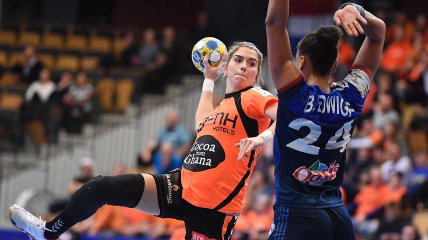 Estavana Polman, Handballerin