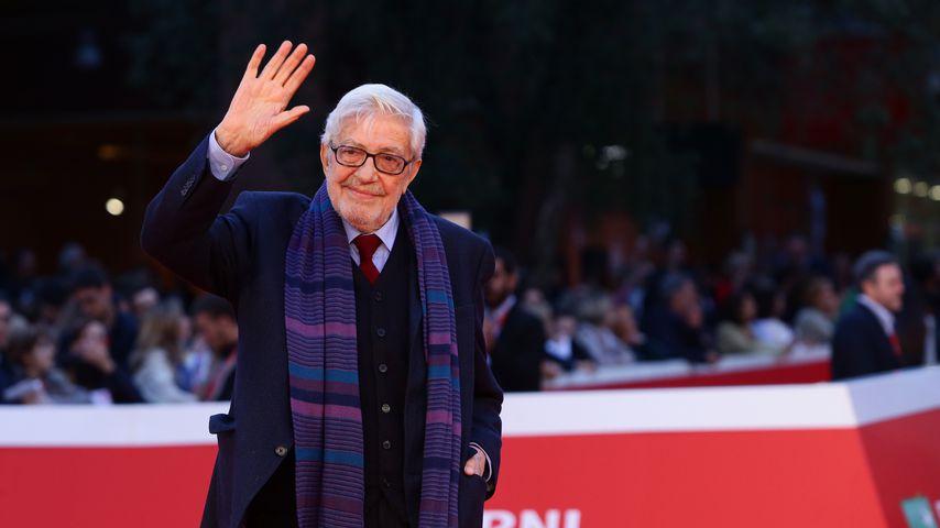 Verlust für Italien! Golden Globe-Gewinner stirbt mit 84