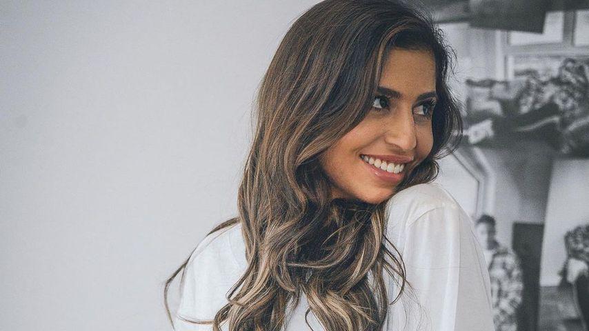Eva Benetatou im Oktober 2020