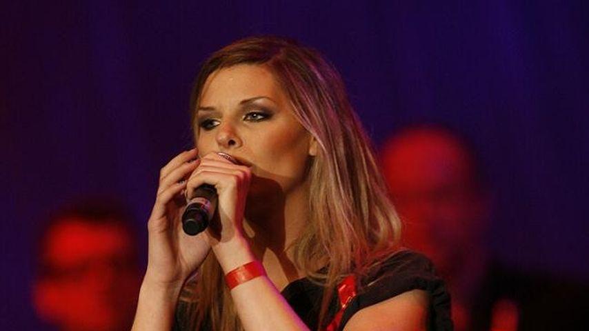 Juli-Sängerin Eva von Todesängsten geplagt