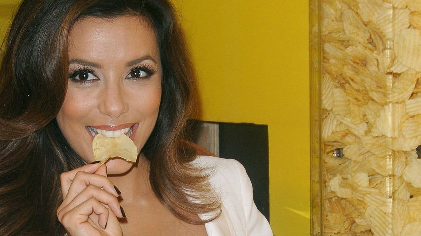 Ungeduldig: Eva Longoria will endlich Mr. Right!