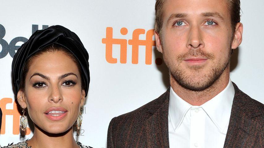 Paradox: Ryan Gosling sucht seine Stalkerin