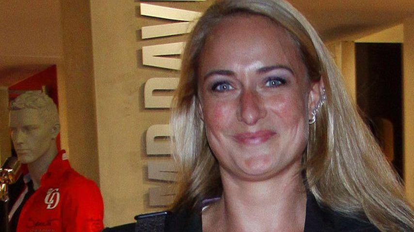 GZSZ-Eva Mona: Das mag sie nicht an ihrem Körper
