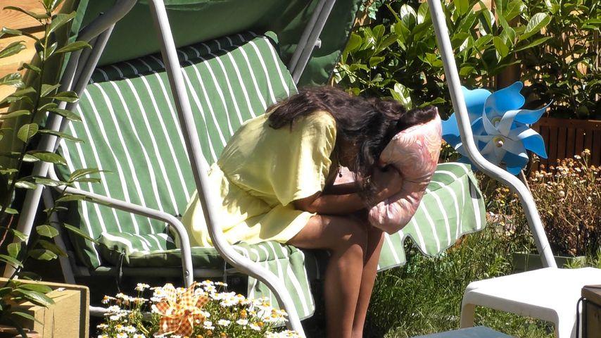 Schlechte Verliererin? Eva wieder im Sommerhaus-Tränenmeer