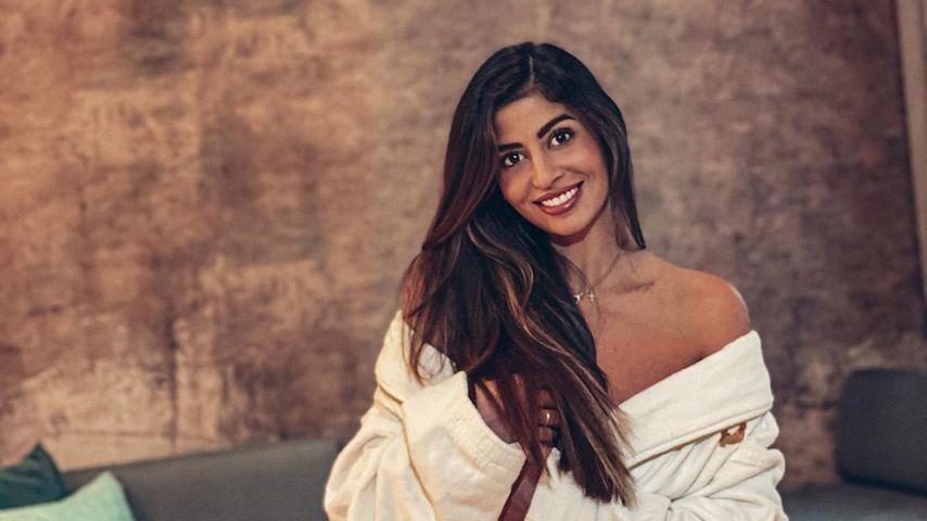 Evanthia Benetatou im Oktober 2020