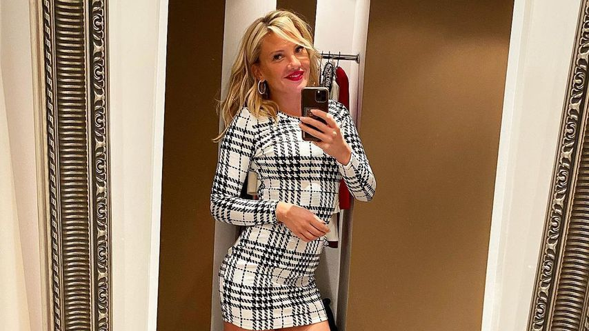 """Jo-Jo-Effekt"": Evelyn Burdecki kauft Kleider in zwei Größen"
