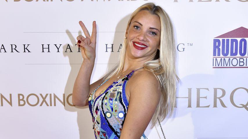 Flirt mit Leo DiCaprio: Übt PBB-Evelyn Druck auf Willi aus?