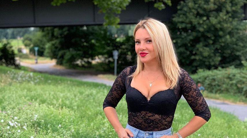 """""""So halbe Lappen"""": Evelyn Burdecki will ihre Brüste ändern"""