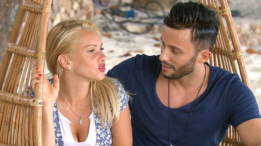 "Final-Rose: Dieses Paar nach ""Bachelor in Paradise"" in love"