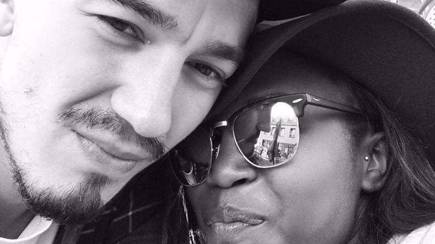 Nur 1 Monat bis zur Hochzeit: Motsi Mabuse im Liebesrausch