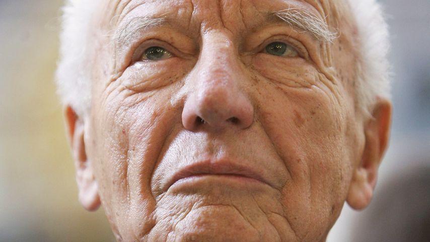 Ex-Bundespräsident Walter Scheel mit 97 Jahren gestorben