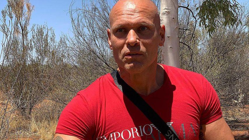 Ex-Dschungelcamp-Teilnehmer Thorsten Legat