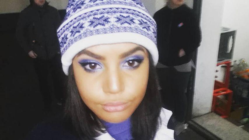 Nach Funkstille: Jetzt spricht Jasmin über GNTM-Prügel-Drama