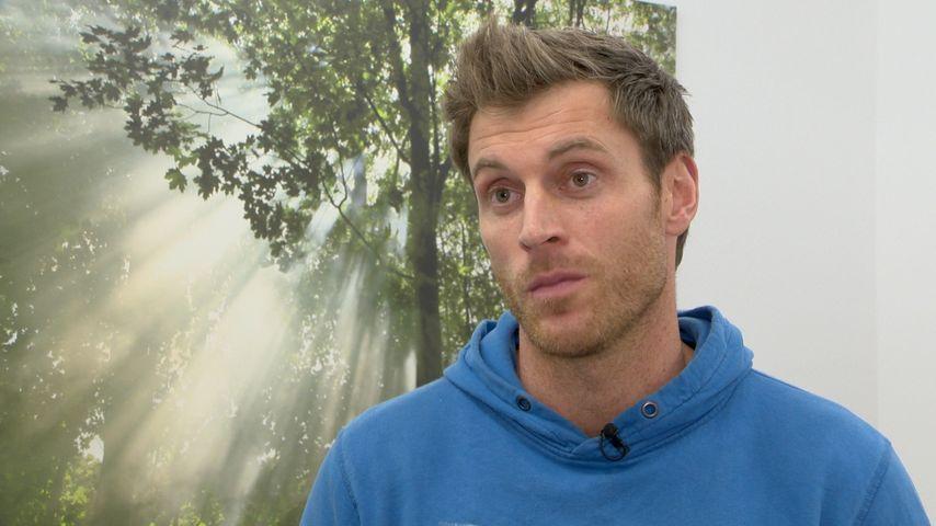 """""""Extrem schwer""""-Felix Klemme: Von Trainer zu Promi"""
