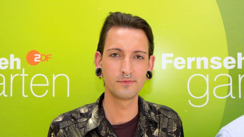 Kunsthändler Fabian Kahl
