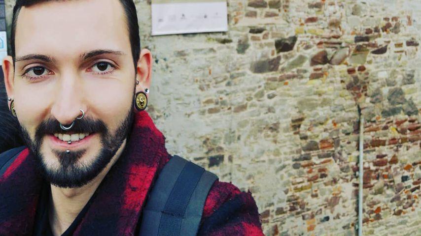 Fabian Kahl im Dezember 2018 in Halle an der Saale