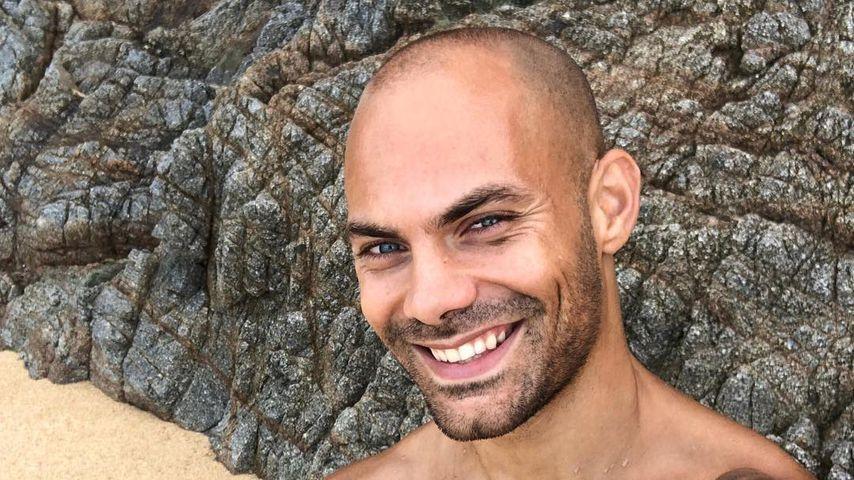 "Fabian Nickel, ehemaliger ""Temptation Island""-Kandidat"