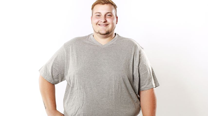 "Fabian, ""The Biggest Loser""-Kandidat"