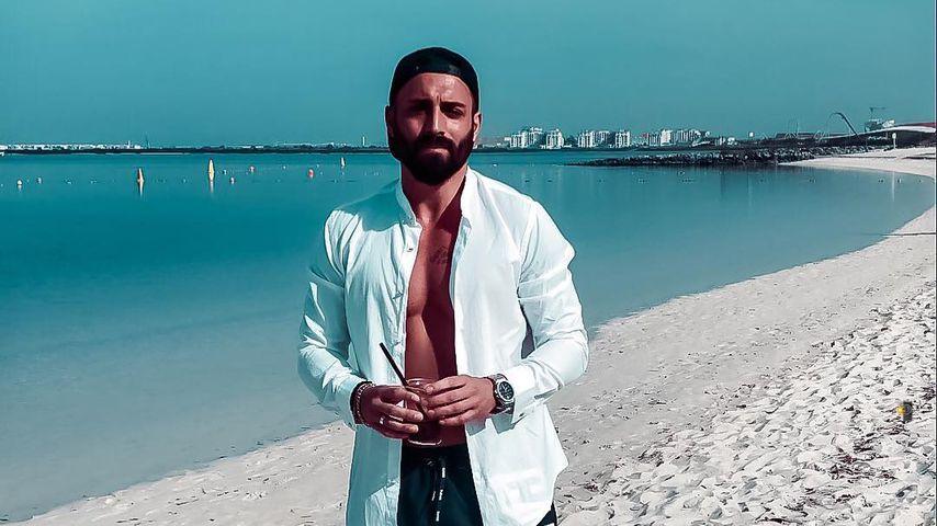 Ex-Bachelorette-Star Fabiano Carrozzo