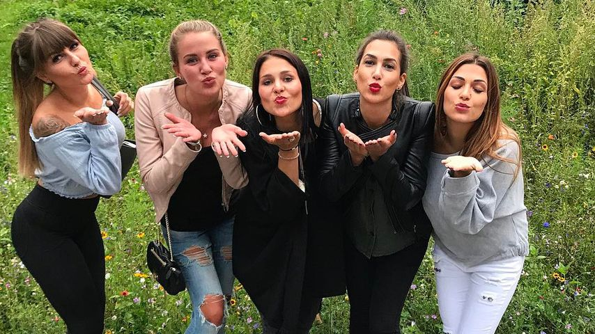 Bachelor-Girls Clea & Co.: JGA-Überraschung für BFF Inci!