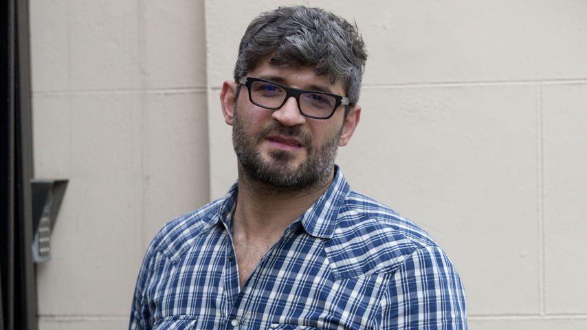 Fadi Fawaz in London