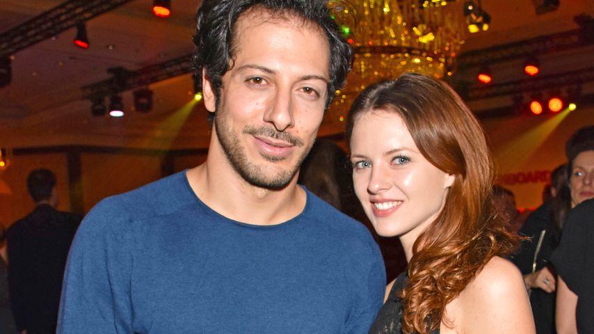 Fahri Yardim und Beatrix Scherff
