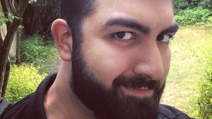 Drohbriefe & Hater: Lässt das Faisal Kawusi wirklich kalt?