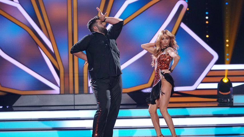 """Fiese """"Let's Dance""""-Bewertung? Das sagen Faisal & Oana dazu!"""