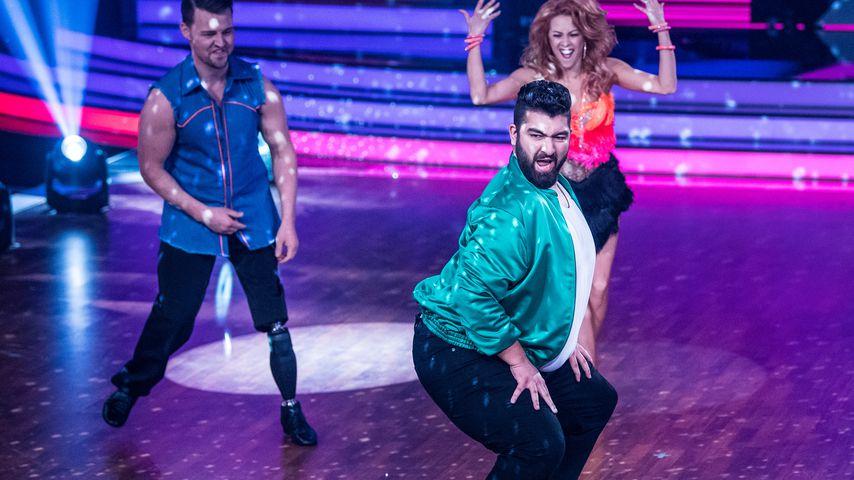 """Pure Begeisterung: Ist ER der neue """"Let's Dance""""-Liebling?"""
