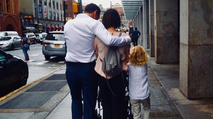 "Baby adoptiert: ""Scream""-Neve Campbell ist wieder Mama"