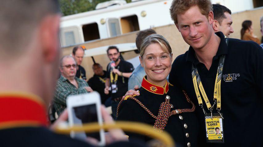 Selfie-Verbot: Deshalb gibt es keine Fan-Pics mit den Royals