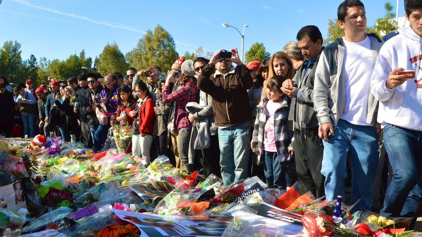 Paul Walker: Fans wollen Todes-Straße umbenennen