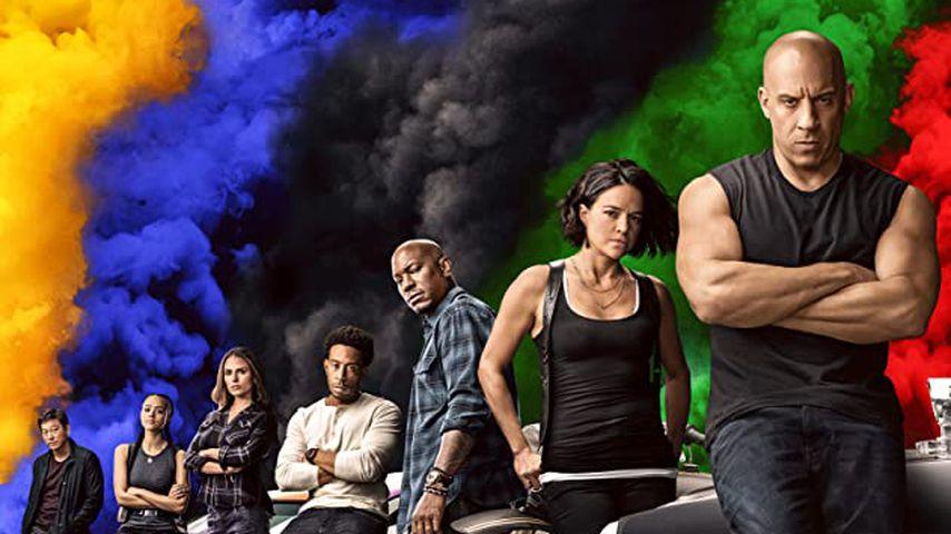 "Spoiler: ""Fast & Furious 9""-Endcredits versprechen Comeback"