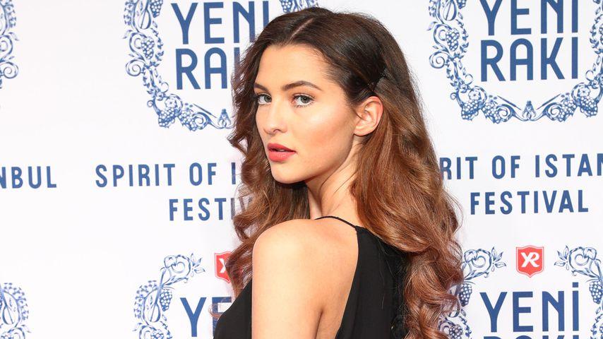 Fata Hasanović im Jahr 2017