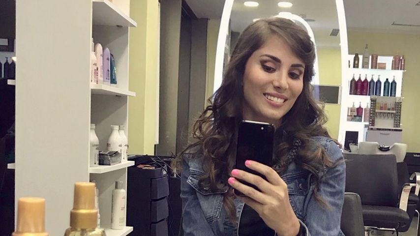 Erhängt im Hotelzimmer: Frühere Miss Uruguay 2006 ist tot!