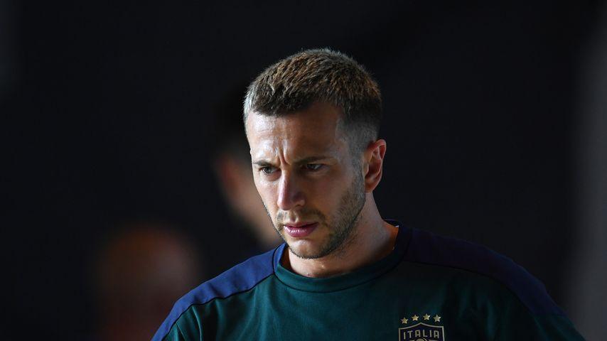 Zwei Tage nach EM: Italien-Kicker kam zu spät zur Hochzeit