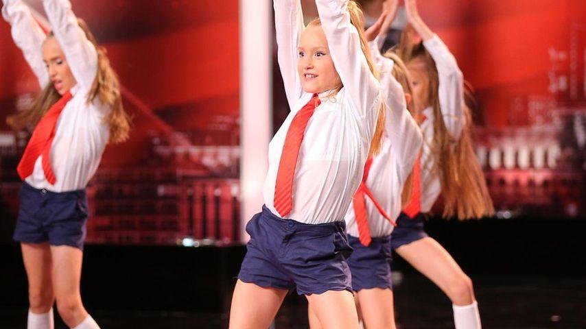 Zu sexy? RTL zeigt kleine Britney-Mädchen