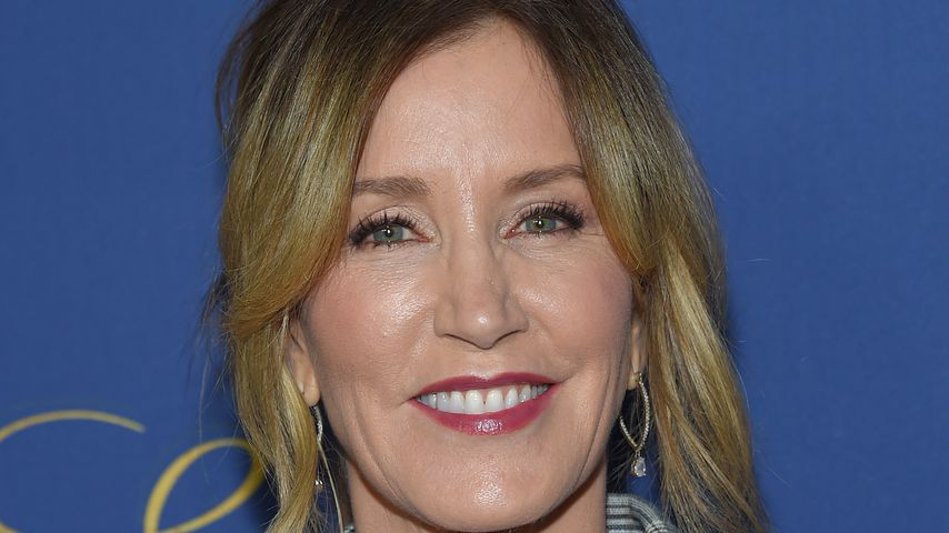 Felicity Huffman in Los Angeles 2018